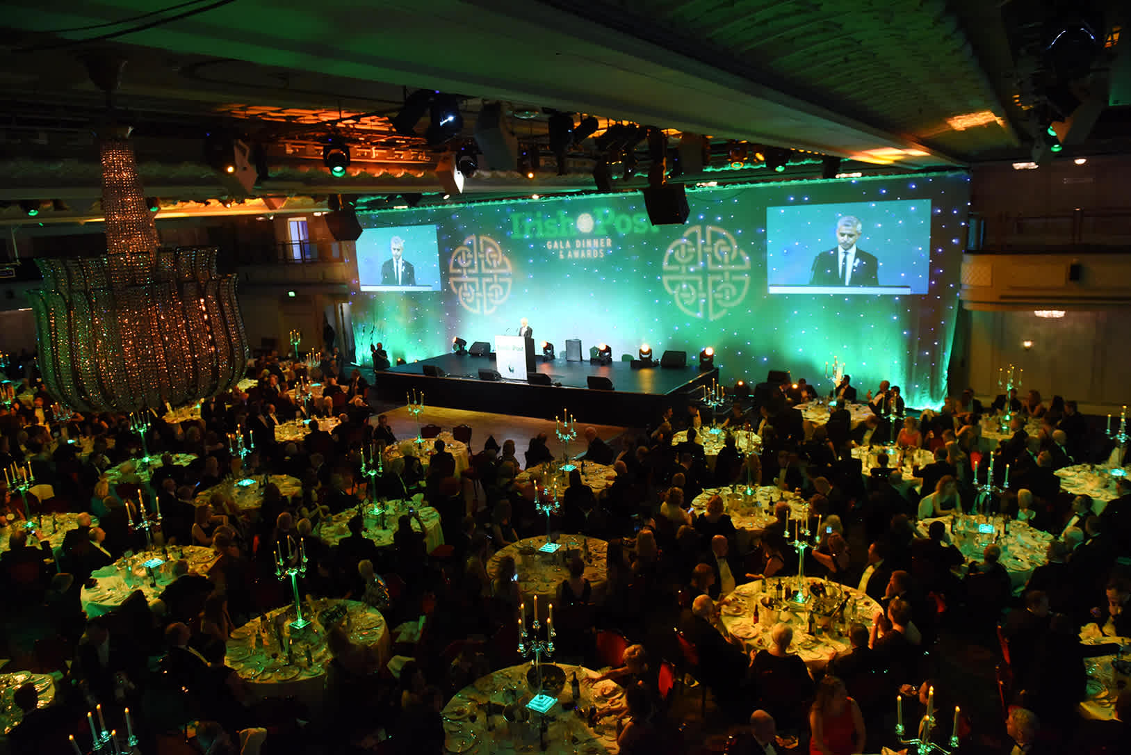 The Irish Post Awards