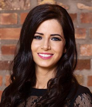 Fiona Ní Fhlaithearta