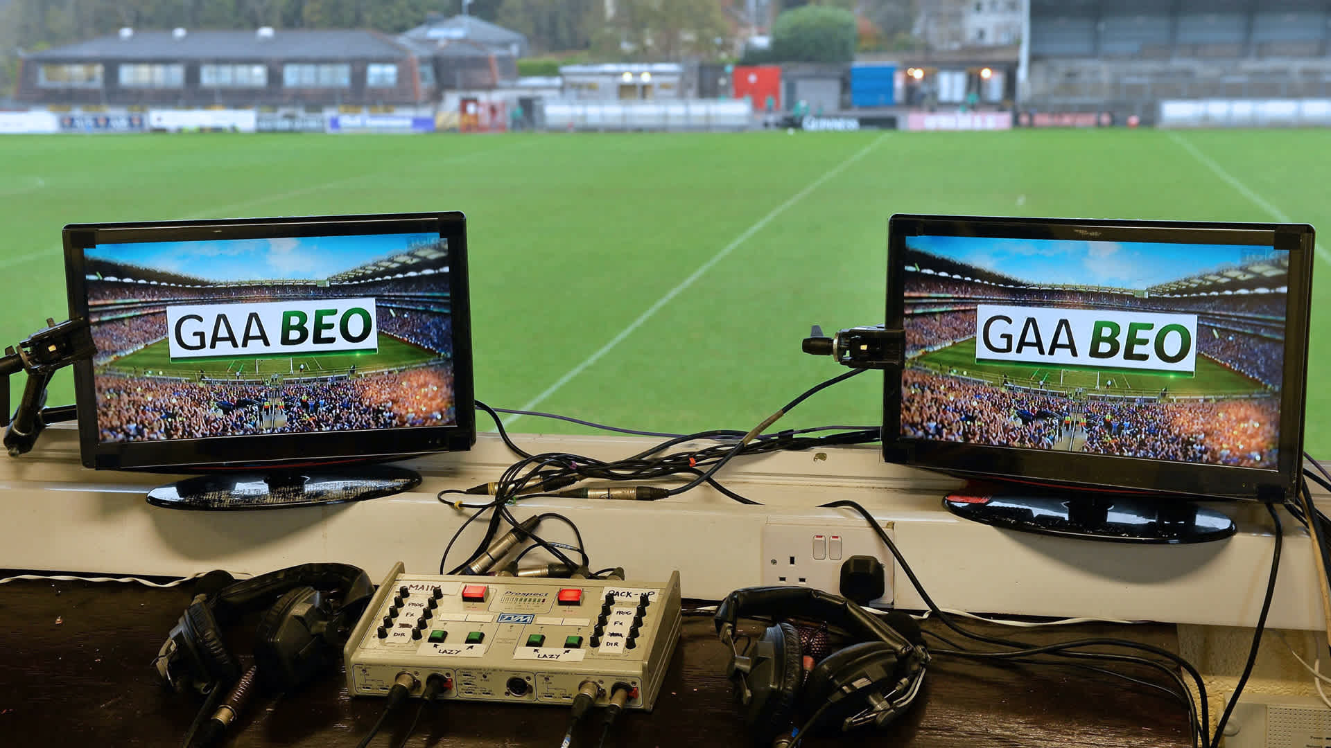 40 GAA Matches to be Broadcast on TG4 as the Station Launches its Spring GAA Schedule | TG4