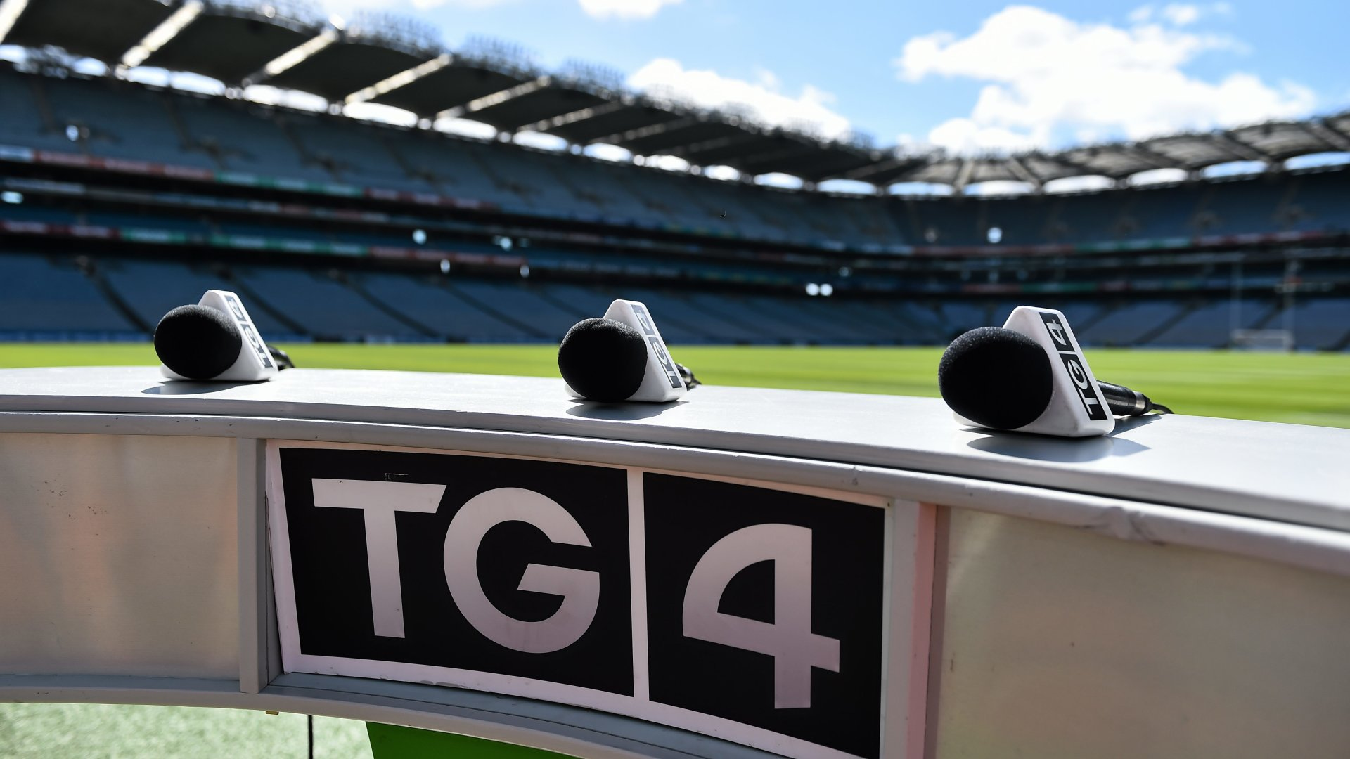 8 Hours of Live GAA