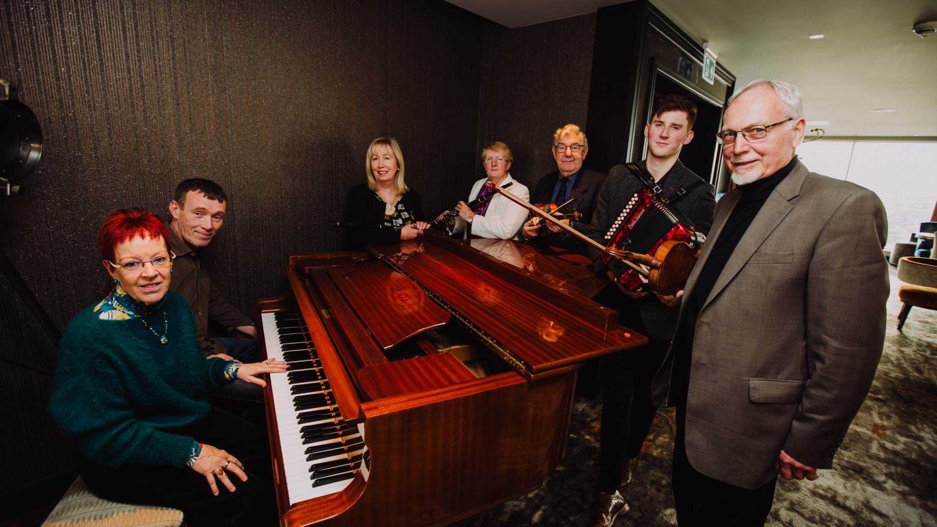 Gradam Ceoil TG4 2019   Irish Traditional Music Awards   TG4