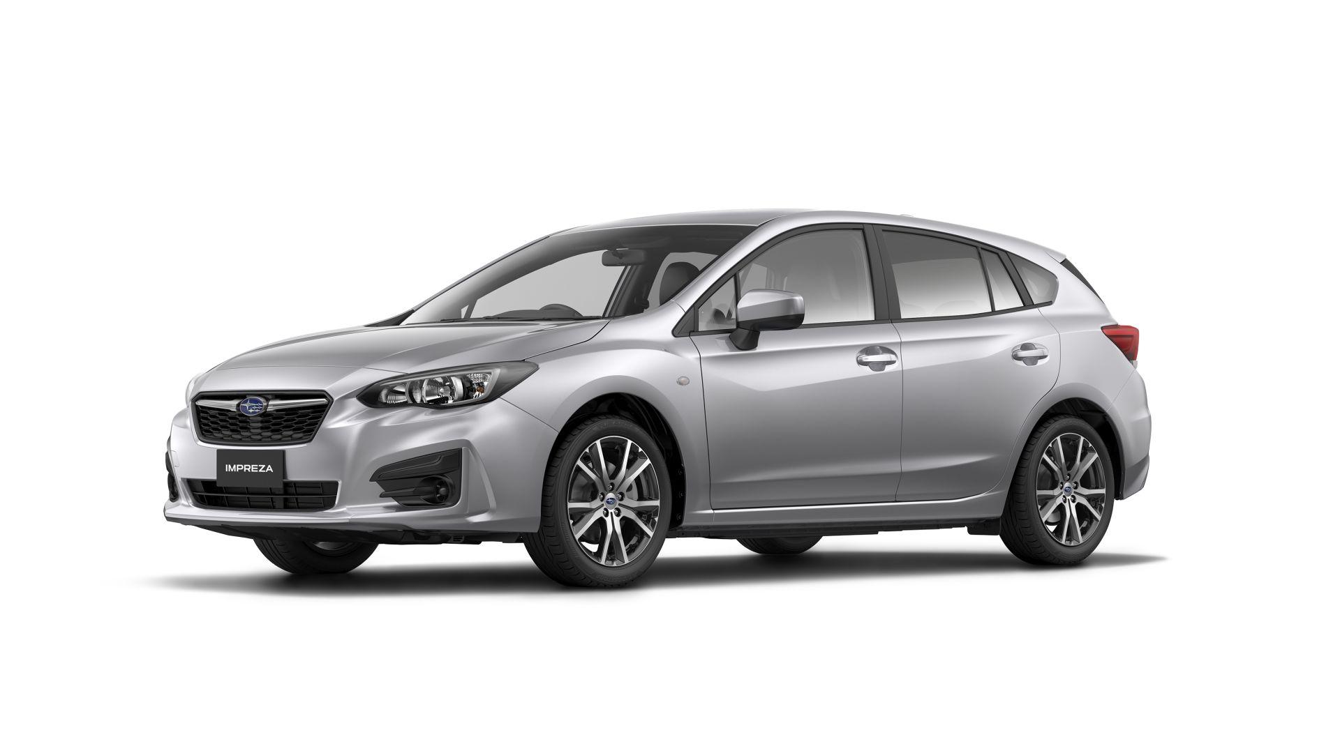 Comórtas Subaru
