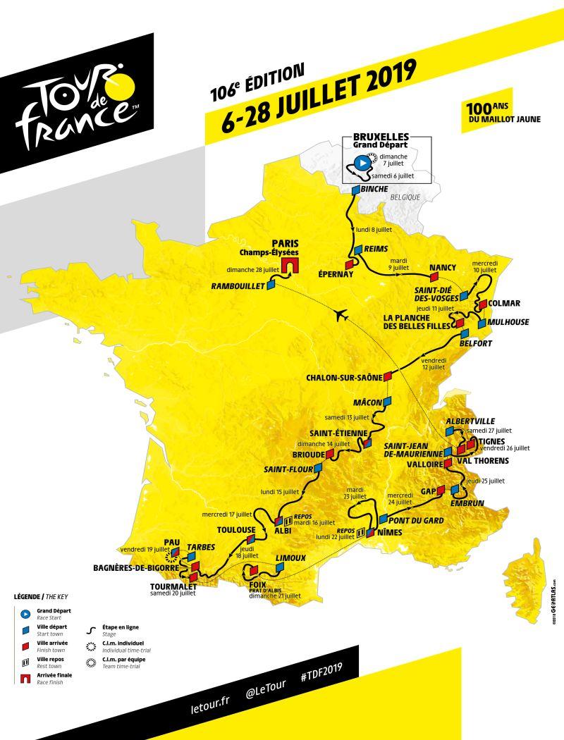 Tour de France TG4