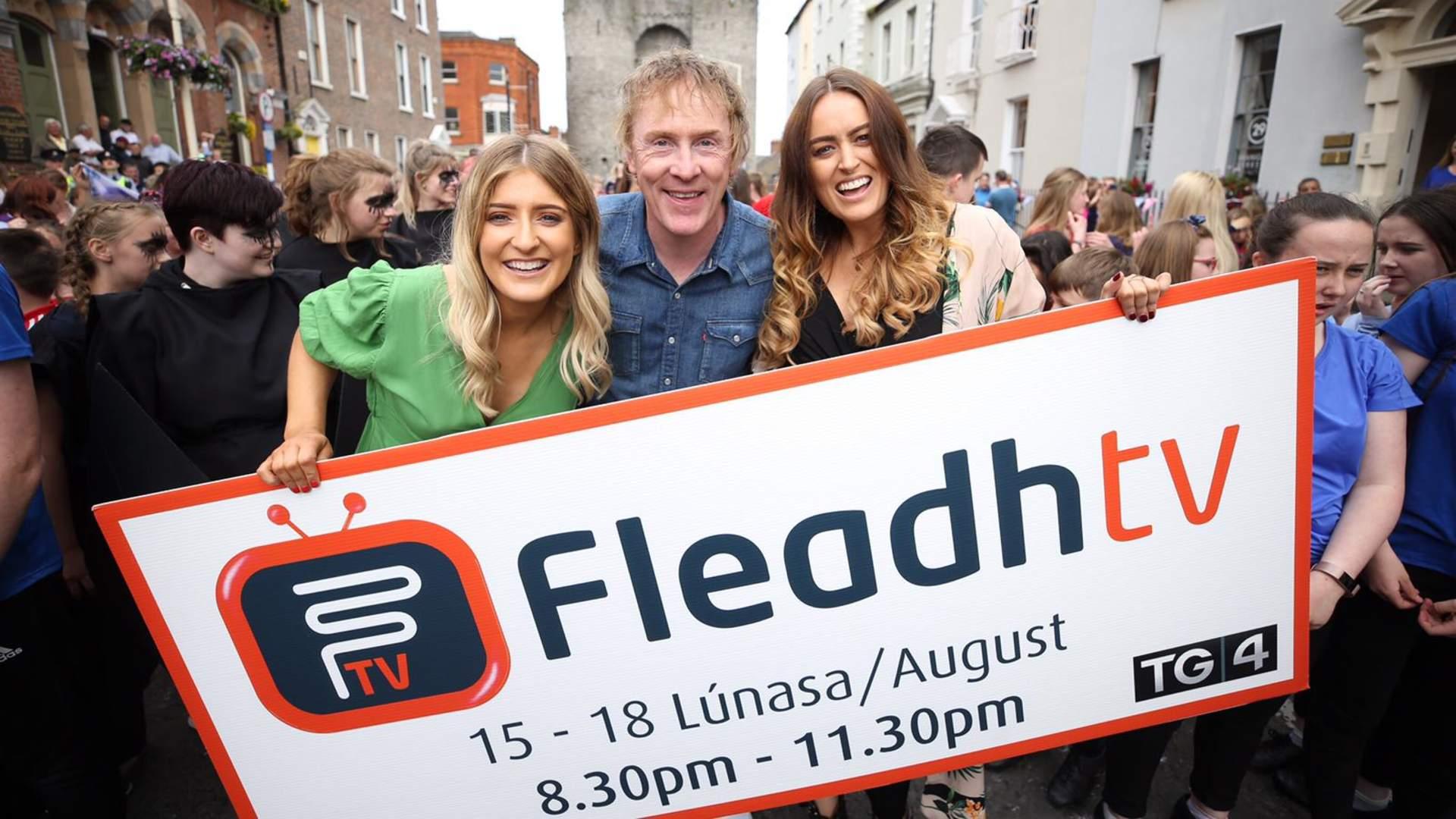 FleadhTV